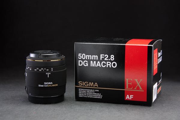 Sigma50f28